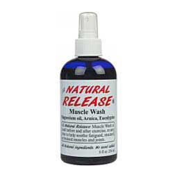 Natural Release Muscle Wash for Animals Four Oaks Farm-No Thrush